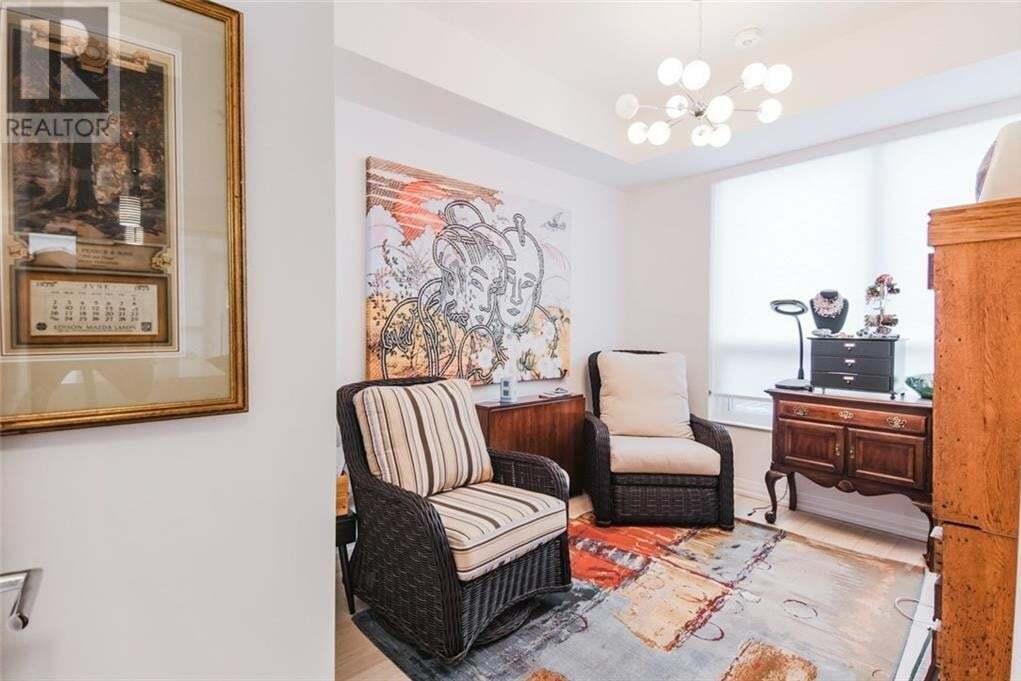 Apartment for rent at 155 Caroline St Waterloo Ontario - MLS: 30817876