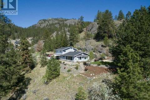 House for sale at 155 Christie Mtn Ln Okanagan Falls British Columbia - MLS: 177501
