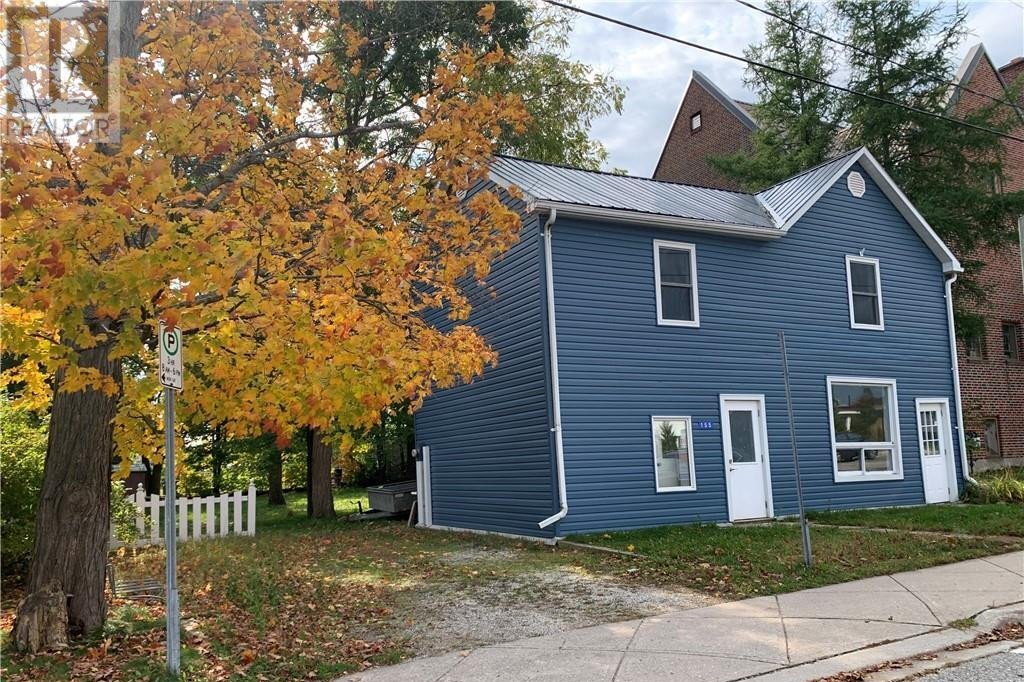 House for sale at 155 Church St Gravenhurst Ontario - MLS: 40046026