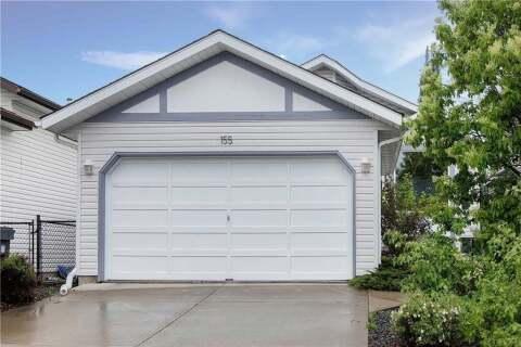 House for sale at 155 Citadel Cs Northwest Calgary Alberta - MLS: C4305601