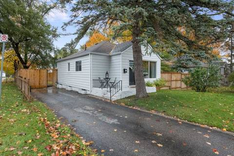 House for sale at 155 Clapperton St Barrie Ontario - MLS: S4616338