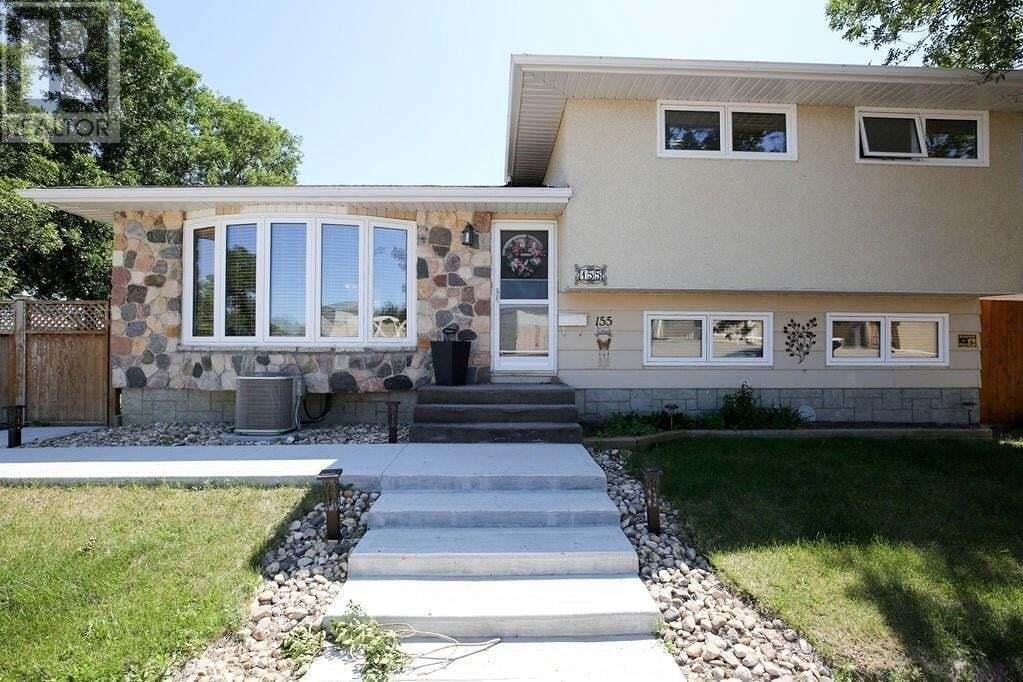 House for sale at 155 Clarke St Regina Saskatchewan - MLS: SK814816