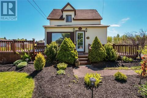 House for sale at 155 Cocagne Sud  Cocagne New Brunswick - MLS: M120700