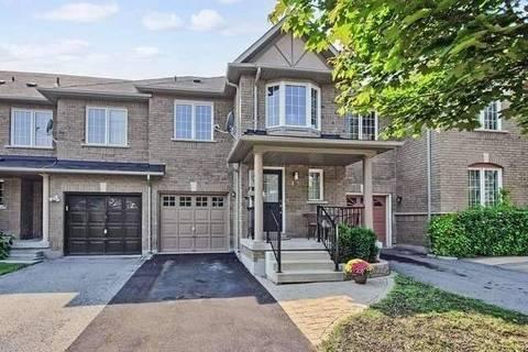 Townhouse for rent at 155 Coleridge Dr Newmarket Ontario - MLS: N4692366