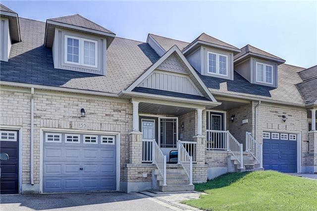 House for sale at 155 Cornish Drive Clarington Ontario - MLS: E4280838