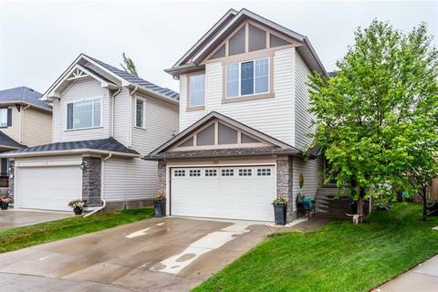 House for sale at 155 Cranfield Circ Southeast Calgary Alberta - MLS: C4258063