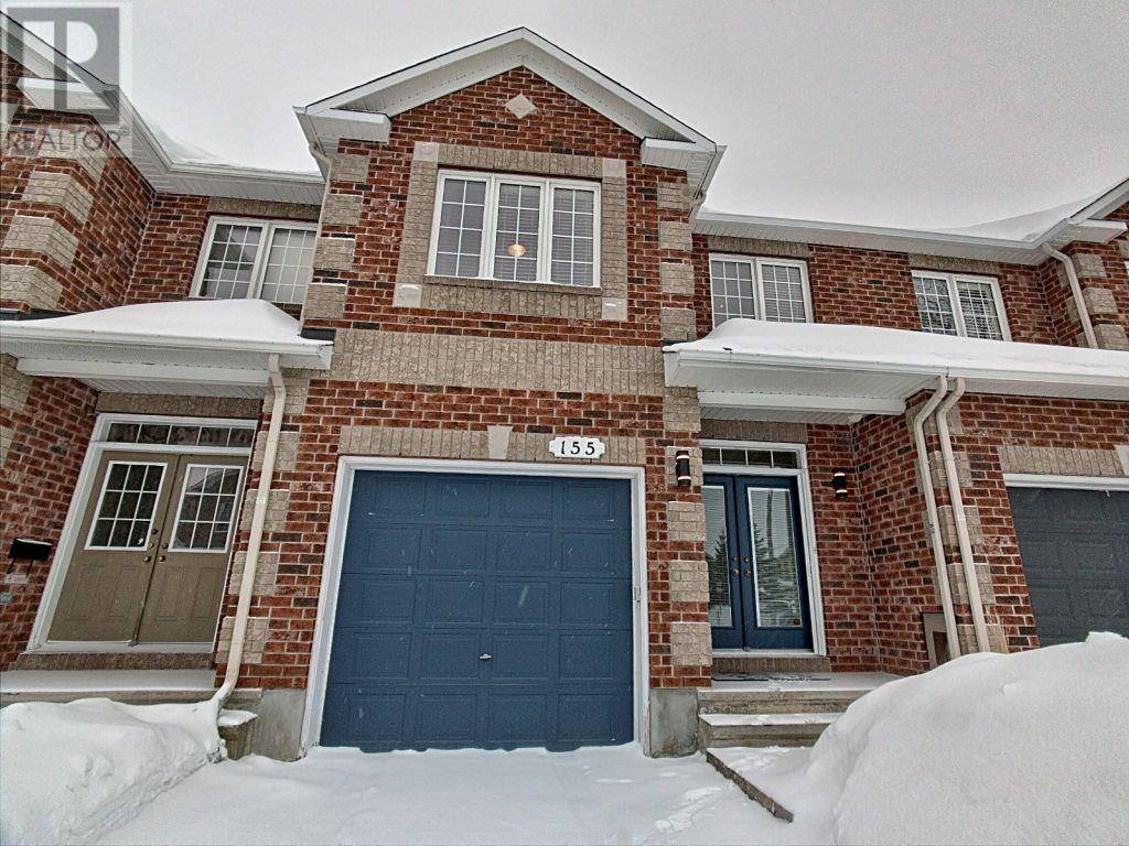 Townhouse for sale at 155 Destiny Pt Orleans Ontario - MLS: 1183113