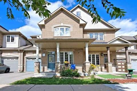 Townhouse for sale at 155 Dovetail Dr Richmond Hill Ontario - MLS: N4920555