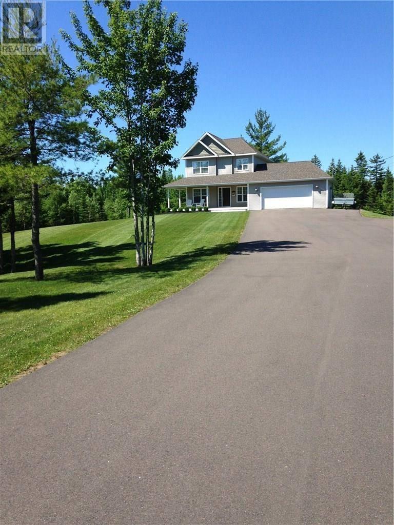 House for sale at 155 Du Portage  Memramcook New Brunswick - MLS: M122448