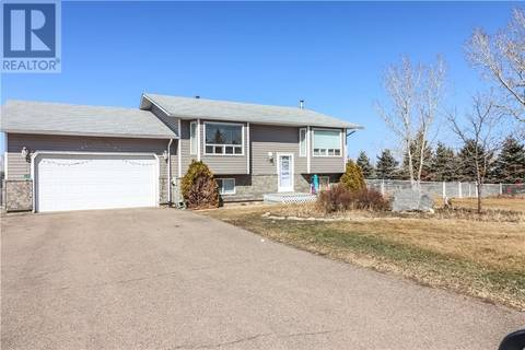 House for sale at 155 Eagle Butte Ave Dunmore Alberta - MLS: mh0160960