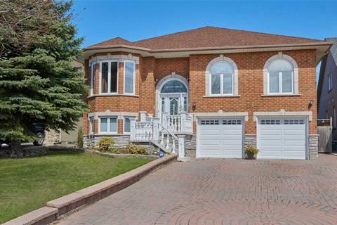 House for sale at 155 Elizabeth St Oshawa Ontario - MLS: E4437618