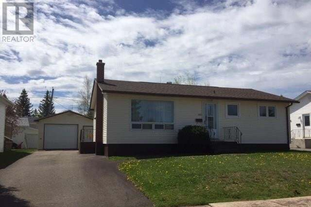 House for sale at 155 Ellerdale Ave Moncton New Brunswick - MLS: M128536