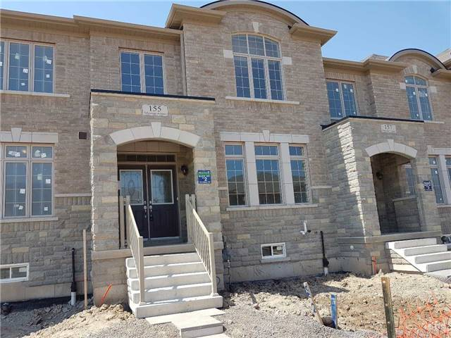 For Rent: 155 Etheridge Avenue, Milton, ON   3 Bed, 3 Bath Townhouse for $2,000. See 6 photos!