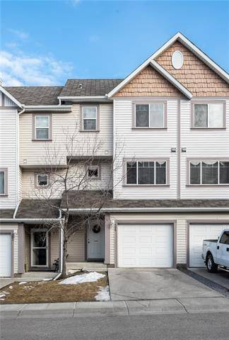 Townhouse for sale at 155 Everhollow Ht Southwest Calgary Alberta - MLS: C4289592