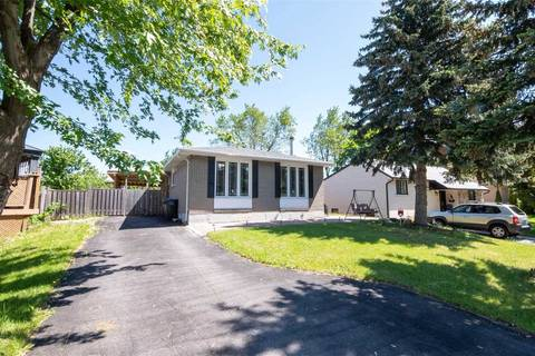 House for sale at 155 Folkstone Cres Brampton Ontario - MLS: W4485609