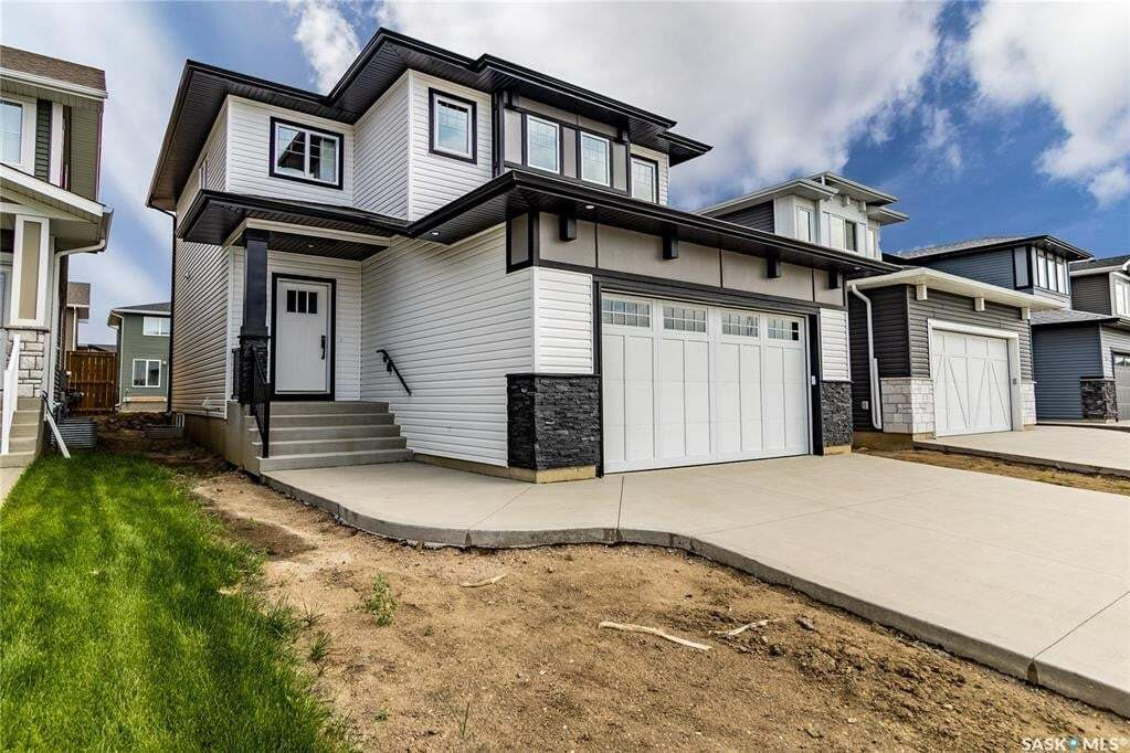 House for sale at 155 Germain Ct Saskatoon Saskatchewan - MLS: SK815216