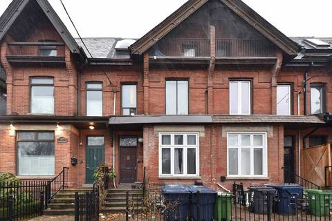 Townhouse for sale at 155 Gerrard St Toronto Ontario - MLS: C4644131