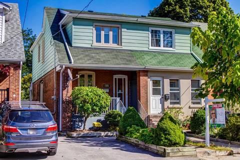 155 Glebemount Avenue, Toronto | Image 1