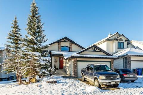 House for sale at 155 Gleneagles Vw Cochrane Alberta - MLS: C4276516