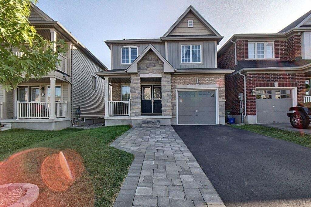 House for sale at 155 Gowland Dr Binbrook Ontario - MLS: H4088100