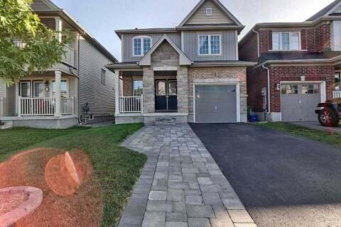 House for sale at 155 Gowland Dr Hamilton Ontario - MLS: X4911140