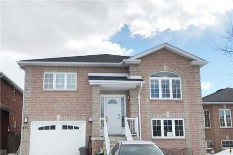 House for rent at 155 Hanmer St Unit Main Barrie Ontario - MLS: S4772198