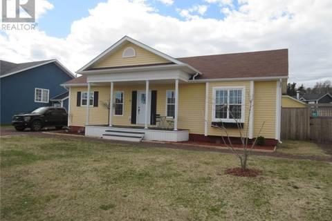 House for sale at 155 Harmsworth Dr Grand Falls-windsor Newfoundland - MLS: 1196103