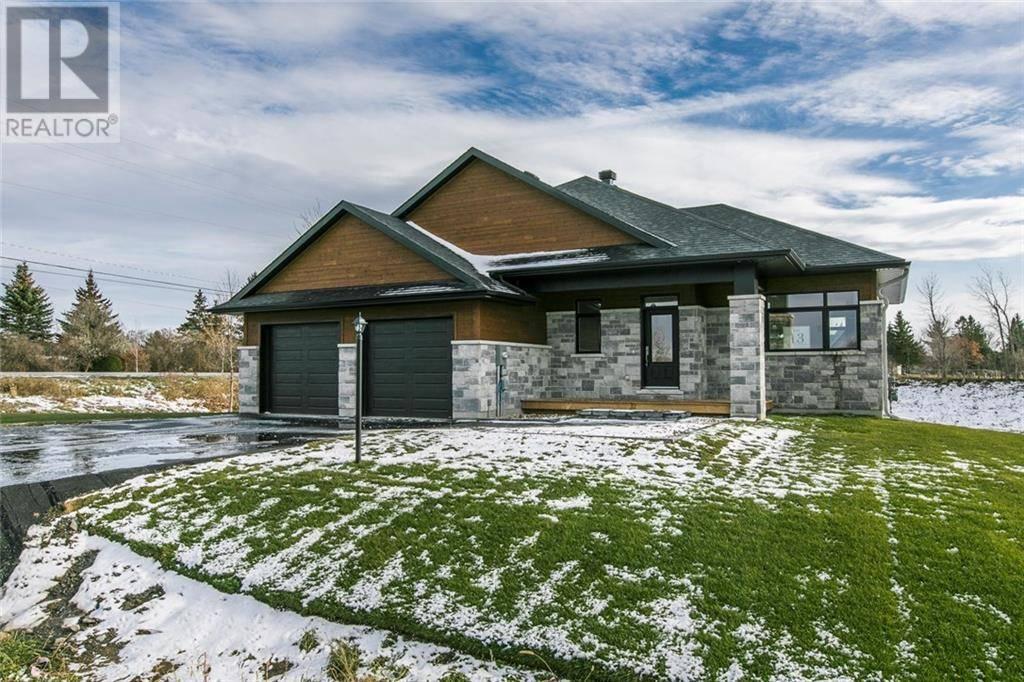 House for sale at 155 Harold Jones Wy Ottawa Ontario - MLS: 1183081