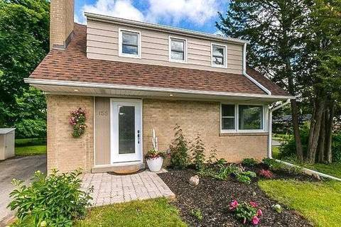 House for sale at 155 Heslop Rd Milton Ontario - MLS: W4449266