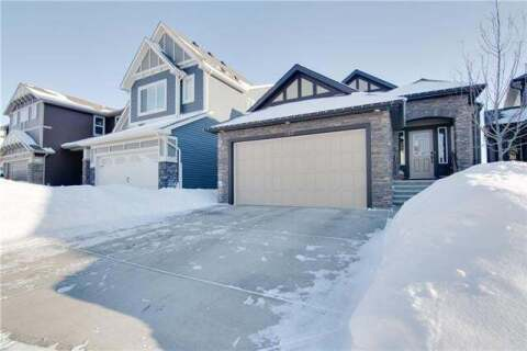 House for sale at 155 Hillcrest Ht Southwest Airdrie Alberta - MLS: C4289288