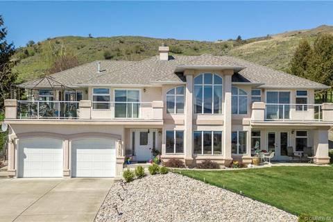 House for sale at 155 Joharon Rd Vernon British Columbia - MLS: 10179898