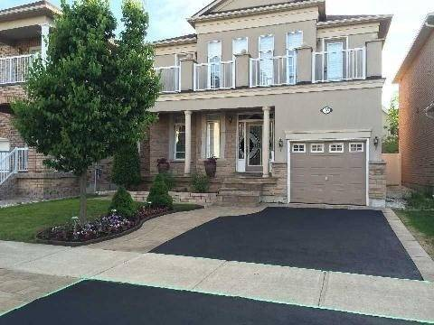 House for rent at 155 Johnswood Cres Vaughan Ontario - MLS: N4521169