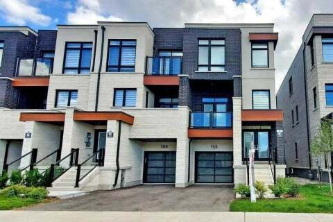 Townhouse for sale at 155 Lebovic Campus Dr Vaughan Ontario - MLS: N4861906