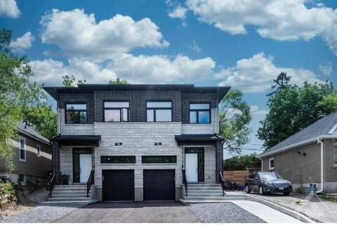 Townhouse for sale at 155 Longpre St Ottawa Ontario - MLS: 1199878