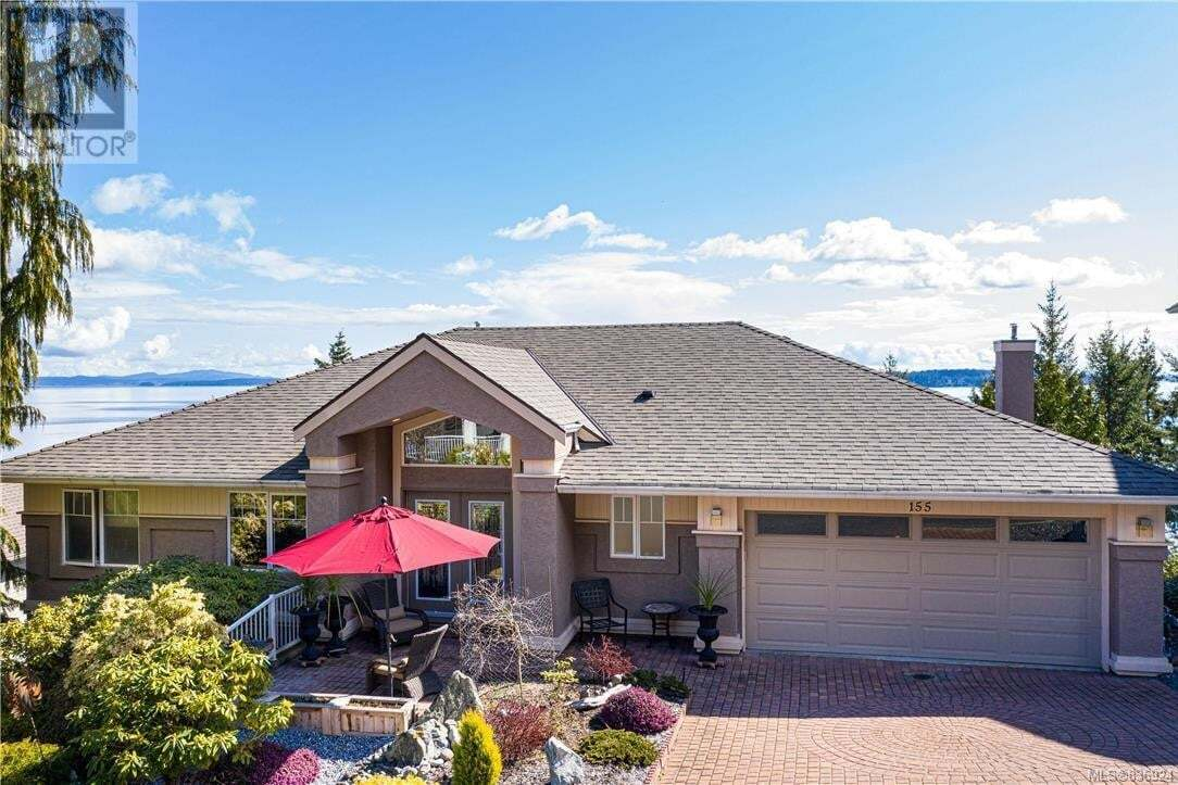 House for sale at 155 Marine Dr Cobble Hill British Columbia - MLS: 836924