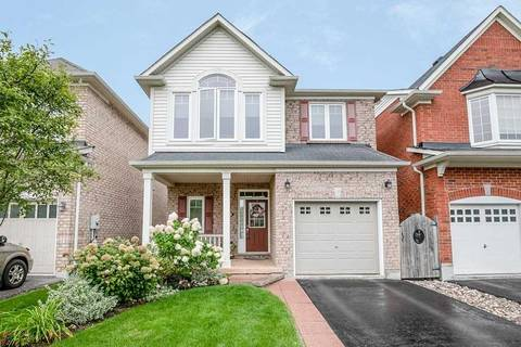 House for sale at 155 Miltrose Cres Whitchurch-stouffville Ontario - MLS: N4578046