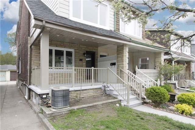 For Sale 155 Monarch Park Avenue Toronto ON