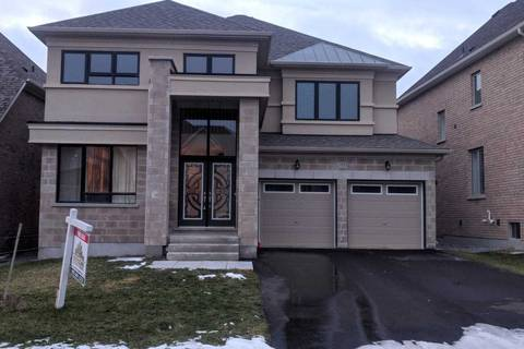House for sale at 155 Mondial Cres East Gwillimbury Ontario - MLS: N4368449