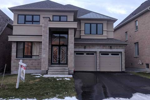 House for sale at 155 Mondial Cres East Gwillimbury Ontario - MLS: N4421520