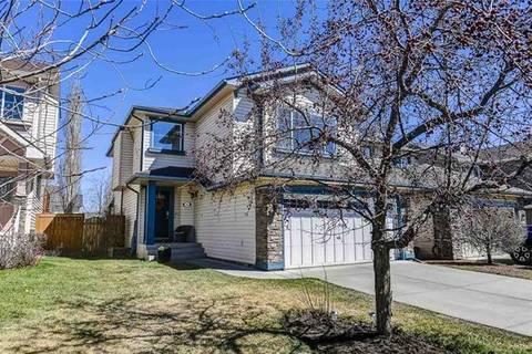 House for sale at 155 New Brighton Circ Southeast Calgary Alberta - MLS: C4294895