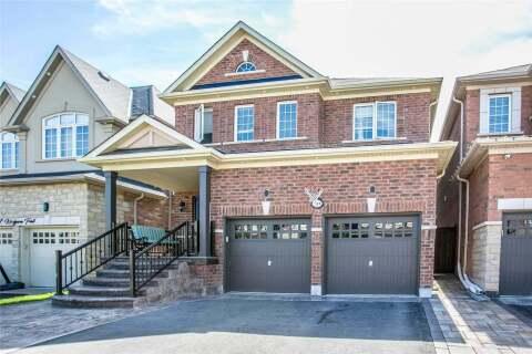 House for sale at 155 Niagara Tr Halton Hills Ontario - MLS: W4869882