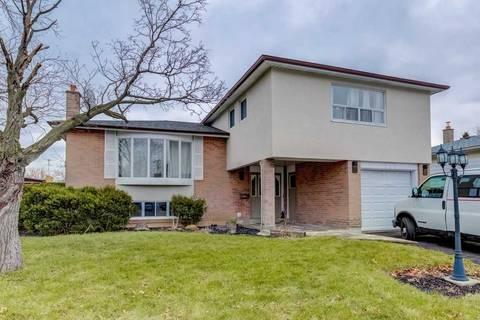 House for sale at 155 Oakmeadow Blvd Toronto Ontario - MLS: E4658158