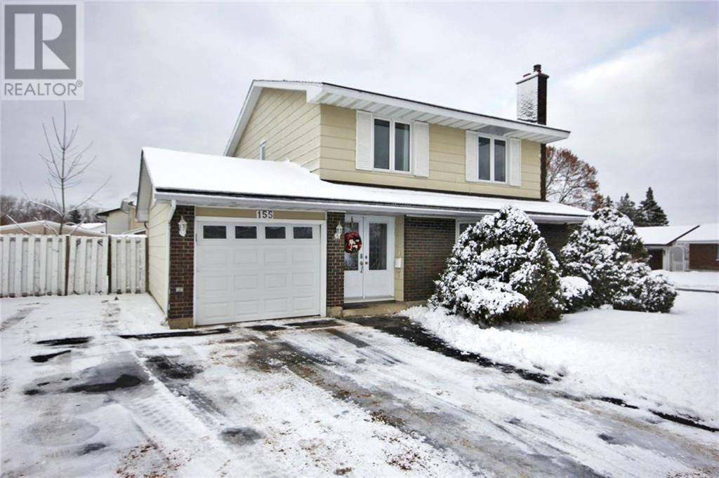 House for sale at 155 Owl Dr Ottawa Ontario - MLS: 1177370