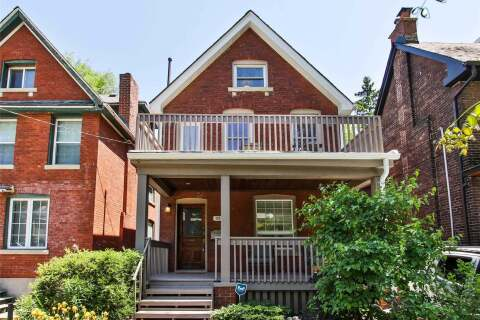 House for sale at 155 Pacific Ave Toronto Ontario - MLS: W4820127