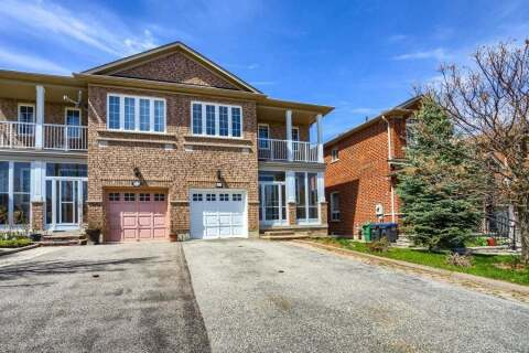 Townhouse for sale at 155 Paris St Mississauga Ontario - MLS: W4750177