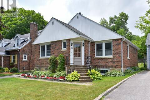 House for sale at 155 Parkview Ave West Orillia Ontario - MLS: 209102