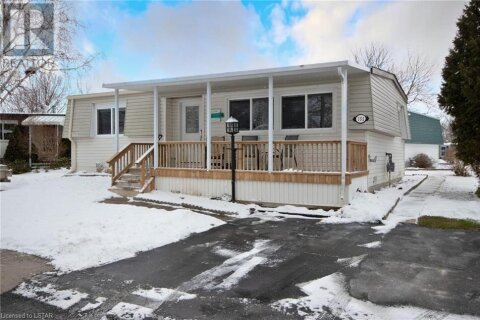 Home for sale at 155 Pebble Beach Pw Grand Bend Ontario - MLS: 40049418