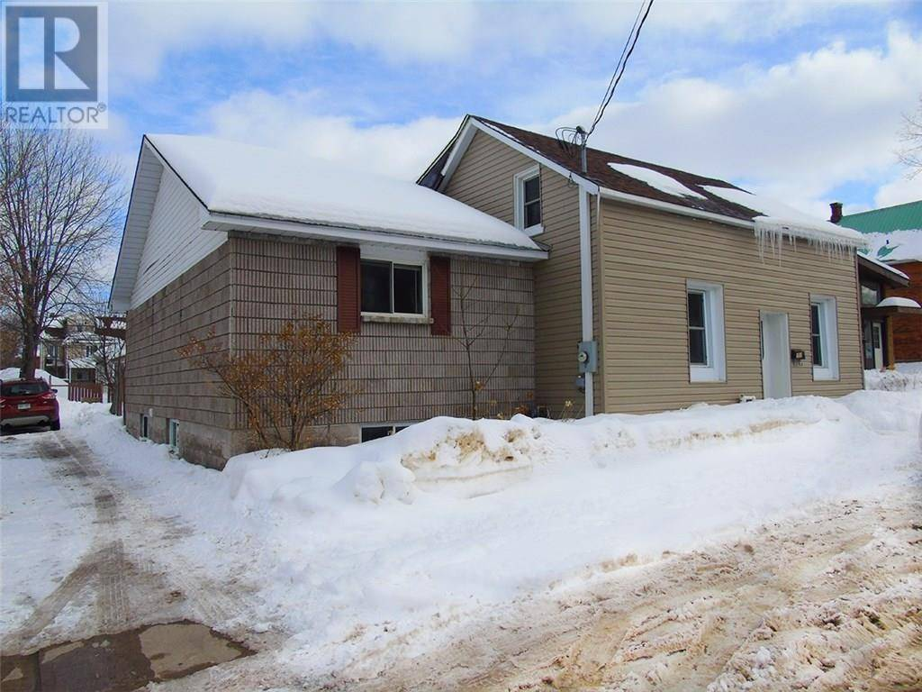 House for sale at 155 Peter St Pembroke Ontario - MLS: 1182083