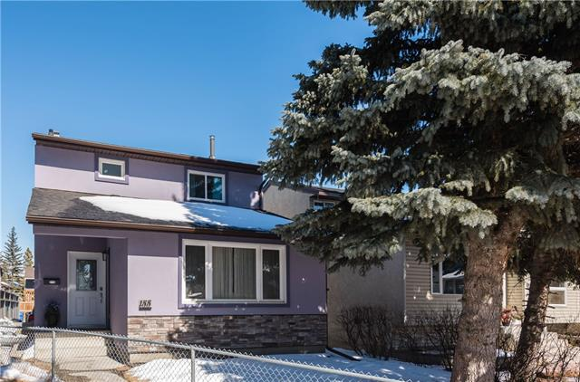 For Sale: 155 Pinemill Mews Northeast, Calgary, AB | 4 Bed, 3 Bath House for $374,800. See 28 photos!