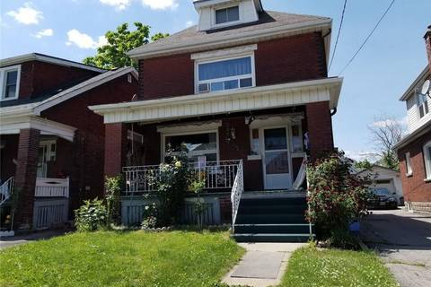 House for sale at 155 Prospect St N Hamilton Ontario - MLS: H4057208
